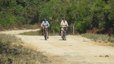 Photo of Cycling through cuba