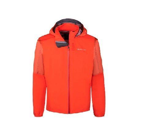 Photo of Macpac Transition Rain Jacket – Men's