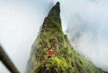 Photo of Climbing in Tahiti