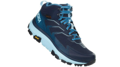 Photo of Hoka One One Women's Sky Toa RRP$399