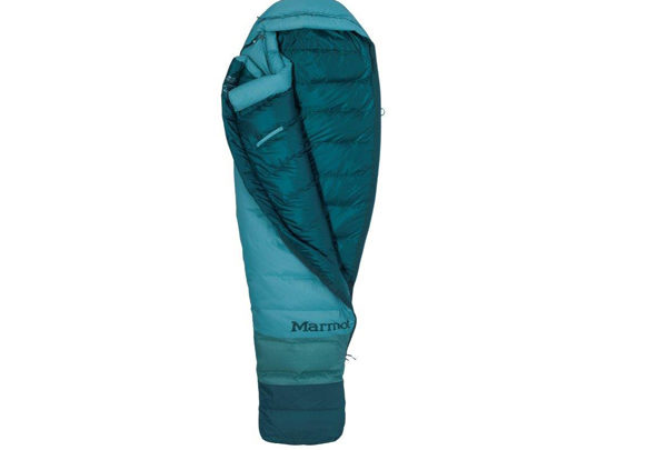 Photo of Marmot Women's Angel Fire Treadlight (TL) Sleeping Bag RRP$699