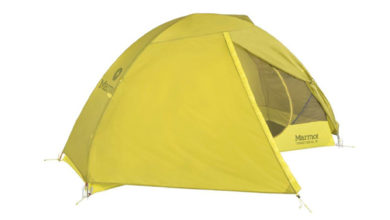 Photo of Marmot Tungsten Ultralight 1P Tent RRP$699