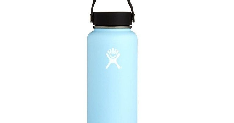 Photo of Hydroflask 32oz Wide Mouth Flask