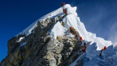 Photo of The Dream of Everest