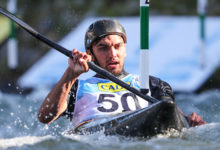 Photo of Double Olympic delight for Kiwi kayakers