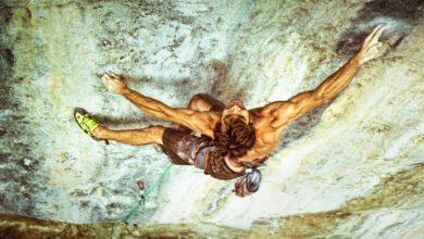 Photo of La Dura Complete: The Hardest Rock Climb In The World