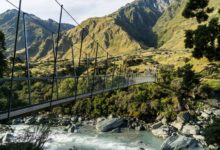 Photo of Track Closures – Rob Roy and Diamond Lake Tracks (Wanaka)