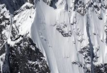 Photo of Watch: Jérémie Heitz Descent of The Ober Gabelhorn