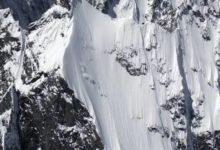 Photo of Watch: Jérémie Heitz Descent of The Ober Gabelhorn