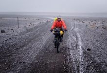 Photo of Riding Iceland's Gæsavatnaleið