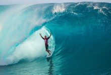 Photo of Teahupoo At its best
