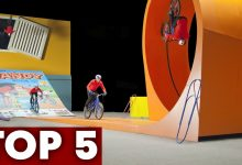 Photo of Best Of Danny MacAskill   5 All Time Trials Bike Edits