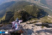 Photo of GoPro: Wingsuit Through the Italian Dolomites