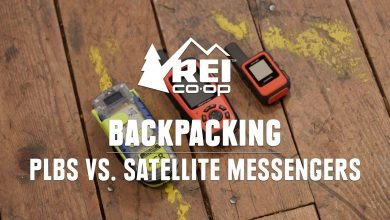 Photo of PLBs vs. Satellite Messengers || REI