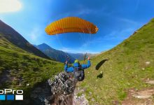 Photo of GoPro: Proximity Speedfly through Austrian Alps