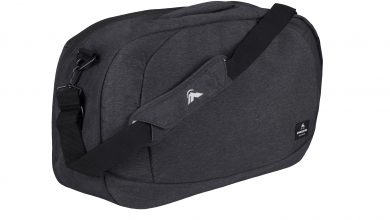 Photo of Macpac ITOL 35L Travel Duffel
