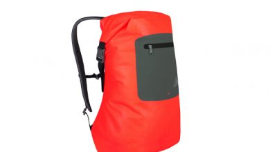 Photo of Macpac Weta 24L Pack