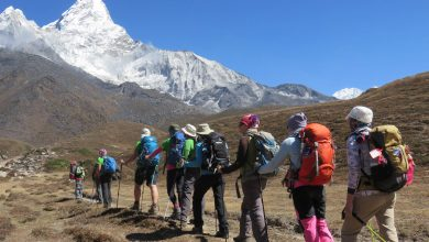 Photo of World Expeditions offers discounts on treks in Mountain Lovers Sale