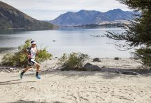 Photo of Currie defends Challenge Wanaka win