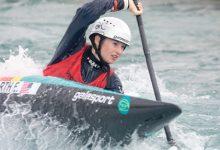 Photo of Oceania canoe slalom champ