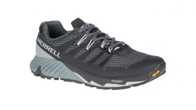 Photo of Agility Peak Flex 3 – Men's and Women's