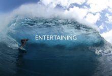 Photo of Ocean Film Festival World Tour 2020 – New Zealand TEASER