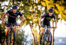 Photo of NEW ZEALAND'S OWN ROYAL COUPLE OF OFF-ROAD RACING SET FOR MACPAC MOTATAPU DEBUT
