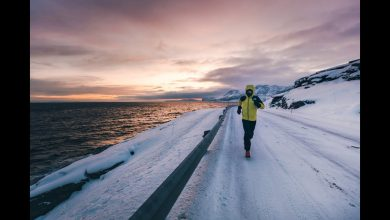Photo of Pau Capell | Run For The Arctic