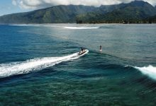 Photo of Tahiti – the black pearl of water sports