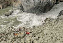 Photo of Pure Power | The Rhondu Gorge of the Indus