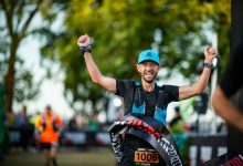 Photo of AUSTRALIAN SMASHES RACE RECORD IN ONE OF THE GREAT TRAIL RUNNING PERFORMANCES WHILE MACDONALD DESTROYS WOMEN'S FIELD