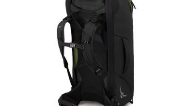 Photo of Farpoint 65 Wheeled Travel Pack