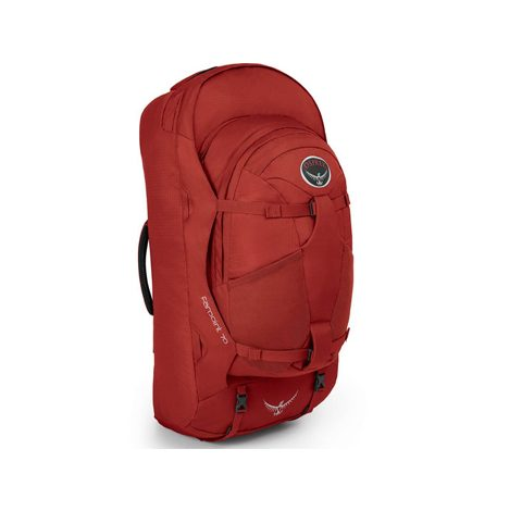 Photo of Farpoint and Fairview Travel Packs