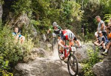 Photo of Mountain bikers flock to Dunedin for double-header champs