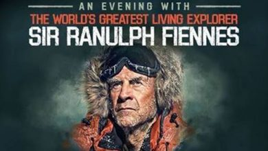 Photo of An Evening with the World's Greatest Living Explorer  Sir Ranulph Fiennes