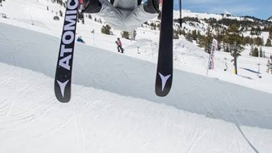 Photo of Nico Porteous Lands 1st 1620, Finishes 4th in X Games Superpipe
