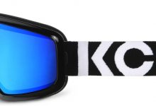 Photo of The ECLIPSE Goggles by Koo