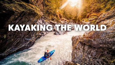 Photo of 4 Of The Best Kayaking Rivers In The World