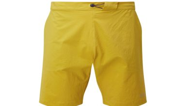 Photo of Rab Momentum Shorts