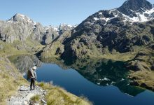 Photo of Routeburn Returns with partial reopening