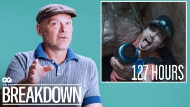 Photo of Survivalist Les Stroud Breaks Down Survival Scenes from Movies | GQ