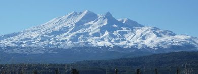 Photo of Mt Ruapehu to close for remainder of the summer season