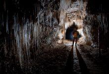 Photo of Waitomo's Dark Side
