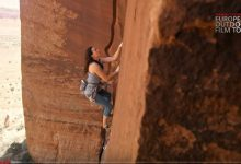 Photo of Steph Davis on Climbing, BASE Jumping, and Making Choices