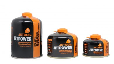 Photo of Jetboil Fuel
