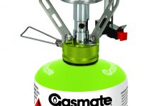 Photo of Gasmate Micra Stove