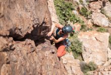 Photo of 8 beginner tips you NEED To know on how to start outdoor rock climbing
