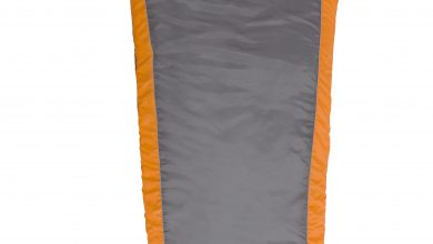 Photo of Kiwi Camping Tawa Sleeping Bag