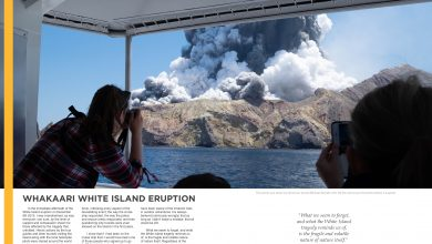 Photo of Whakaari – White Island Eruption