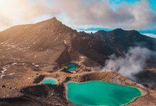 Photo of Surviving the Tongariro Alpine Crossing